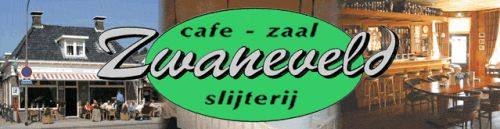 Cafe Zwaneveld